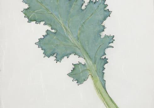 Sea Kale by Emma Tennant